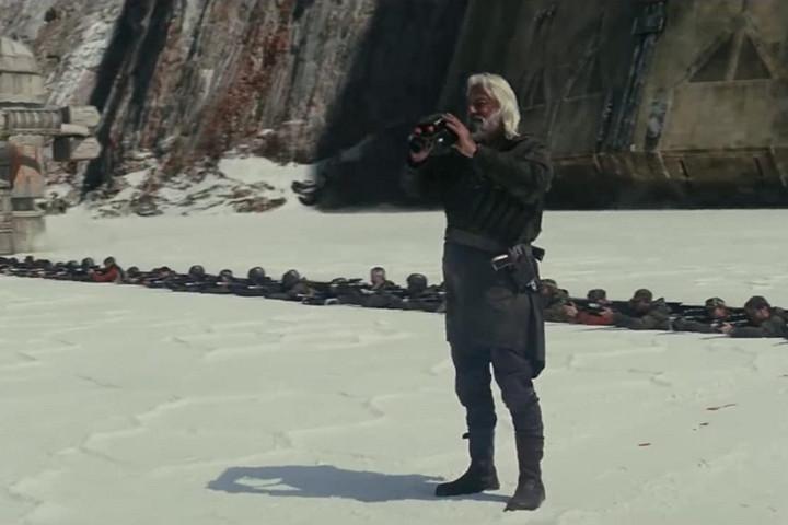 A Star Wars egyik színésze koronavírus-fertőzésben hunyt el