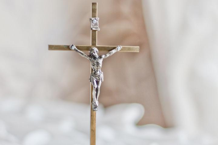 """""""Krisztus feltámadásával Isten a mi jövőnket is kijelölte"""""""