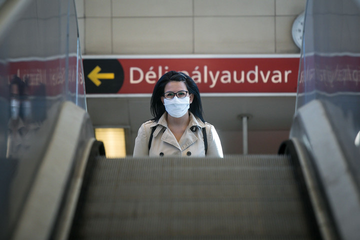 Magyarországon kilenc újabb fertőzöttet azonosítottak