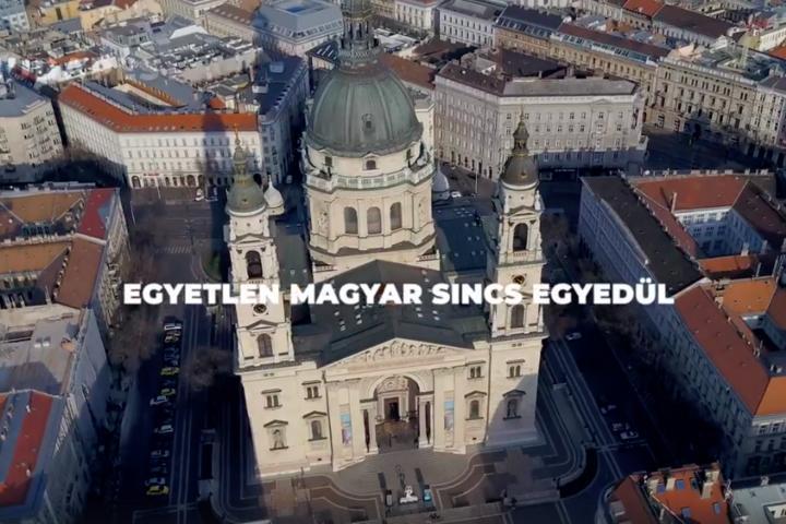 Gyönyörű videót osztott meg Orbán Viktor virágvasárnap alkalmából