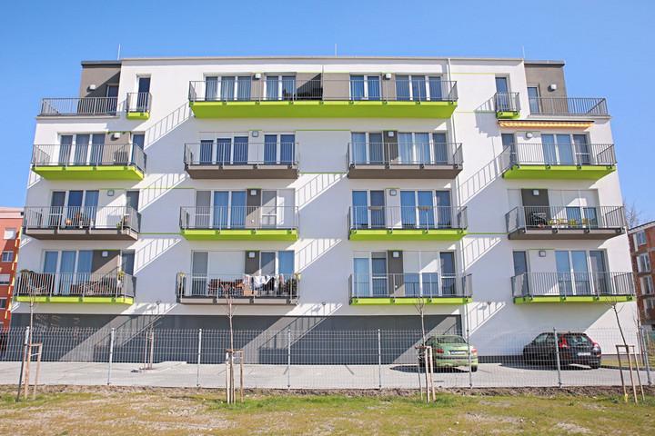 A kezdeti sokk után éledezik az ingatlanpiac