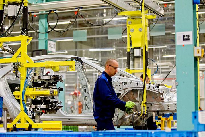 Fontos mérföldkő a magyar járműiparban