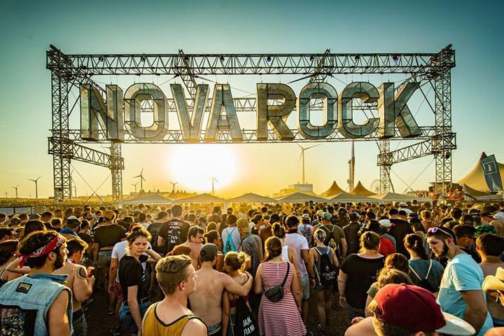 Elmarad az idei Nova Rock fesztivál is