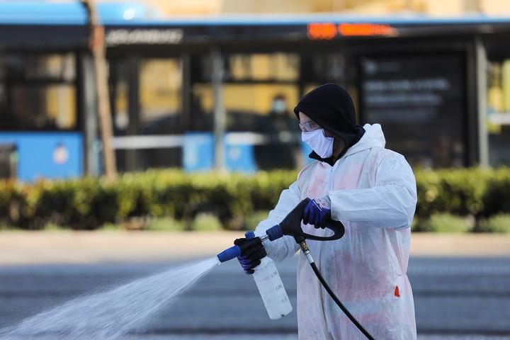 Vannak fegyvereink a koronavírus elleni küzdelemhez