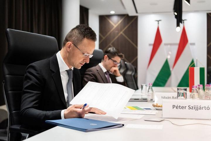 Magyarország továbbra is segít a nehéz helyzetben lévő országoknak