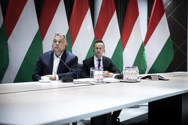 A Türk Tanács csúcsértekezletén vett részt Orbán Viktor