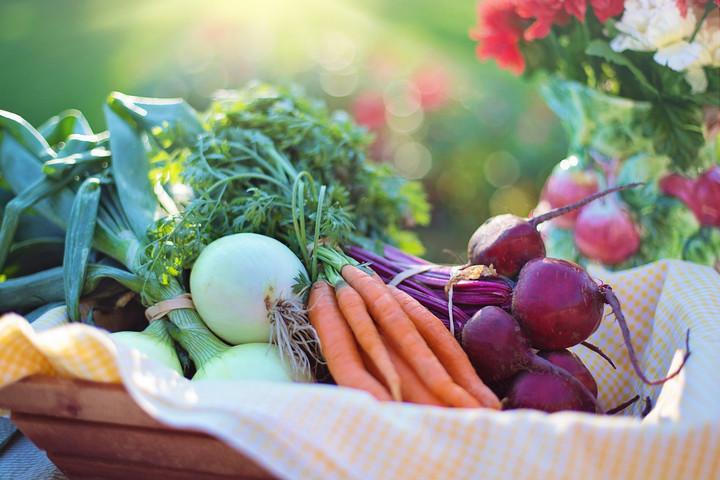 Erősítsük immunrendszerünket zöldséggel és gyümölccsel!