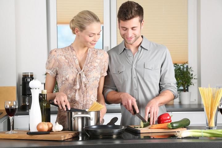 Az egészséges életmód egyik alapja, hogy okosan főzzünk