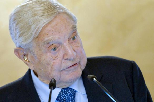 Uniós beavatkozást akar kiprovokálni Soros hazai hálózata