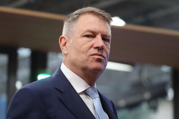 Az EMSZ Brüsszelhez fordult a román elnök magyarellenes gyűlöletbeszéde miatt