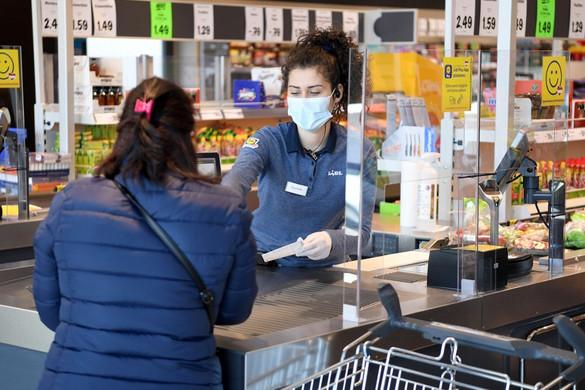 Hogyan vásároljunk járvány idején?
