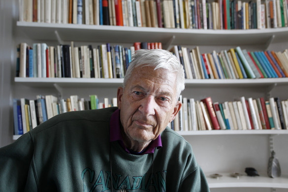 Elhunyt Per Olov Enquist svéd író