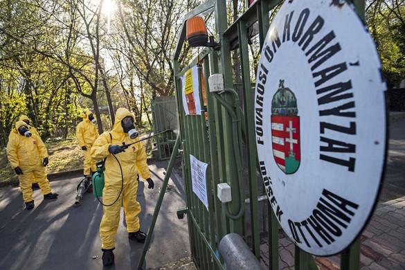 Fidesz: Ki kell vizsgálni a Pesti úti idősotthon ügyét