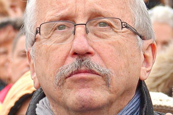 Kirekesztőnek ítélték Niedermüller megdöbbentő ATV-s megszólalását