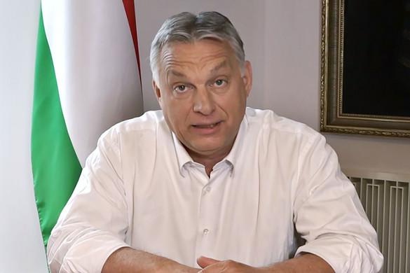 Orbán Viktor: Bőgjenek hát a motorok!