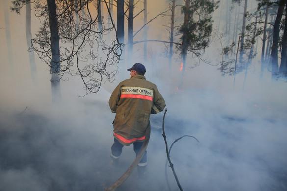 A turisztikai látványosságok 30 százaléka megsemmisült a csernobili tűzben