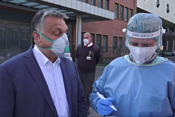 Nézőpont: Orbán Viktor a járványkezelés nyertese