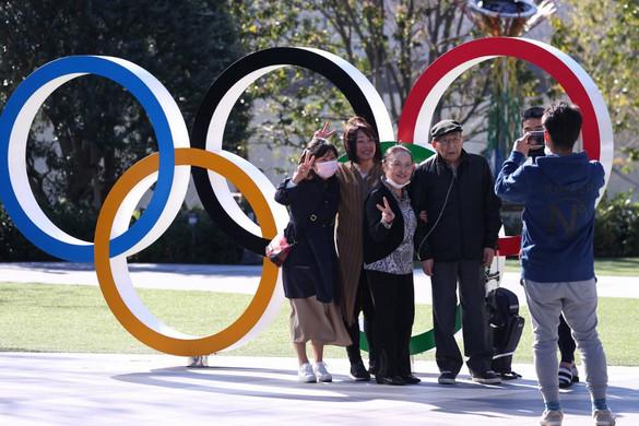 Nincs B terv arra az esetre, ha jövőre sem lehetne olimpiát rendezni