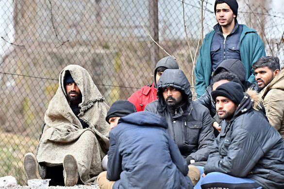 Németország még mindig az öt éve beadott menedékkérelmekkel küzd