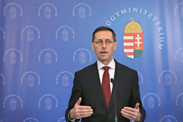 Varga Mihály: Százmilliárd forintnyi uniós forrás számolható el a következő hetekben