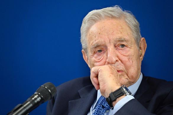 Új Soros-terv: lopakodó föderalizáció