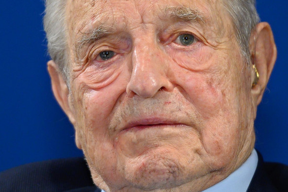 George Soros örökre eladósítaná Európát