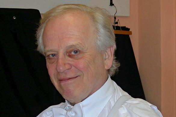 Elhunyt Peskó Zoltán karmester