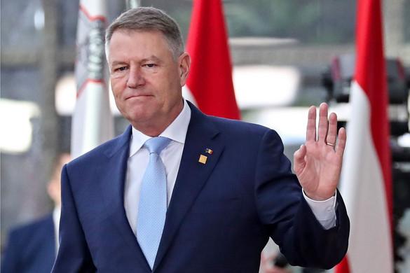 Az erdélyi magyar lapok elutasítják Iohannis uszító nyilatkozatát
