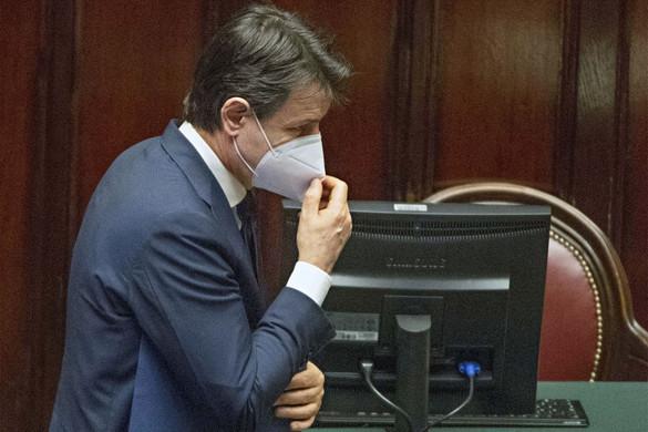 Az olaszok zöme ellenzi az újraindulást