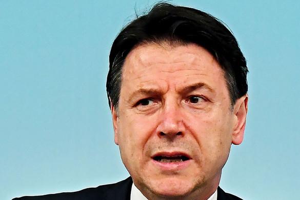 Végnapjait élheti az olasz kormány