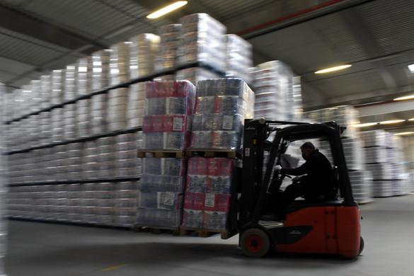Magyarország ellátása biztosított a higiéniai papírtermékekből