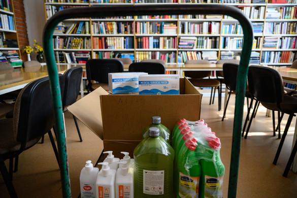 Megújuló iskolák