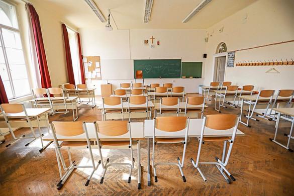 Tovább lehet pályázni a kistelepülési iskolák felújítására