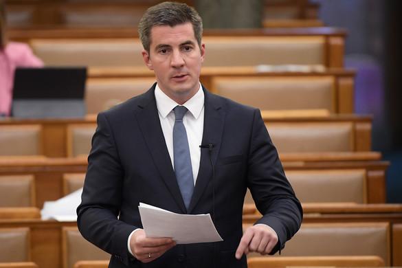 Kocsis Máté: Szégyelljék magukat, akik diktatúrát kiáltottak!
