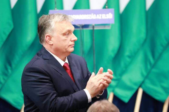 Orbán Viktor is gratulált Koncz Zsófiának