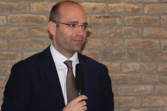 """""""Az őszödi beszéd ismerete nélkül nem érthető a magyar politika"""""""