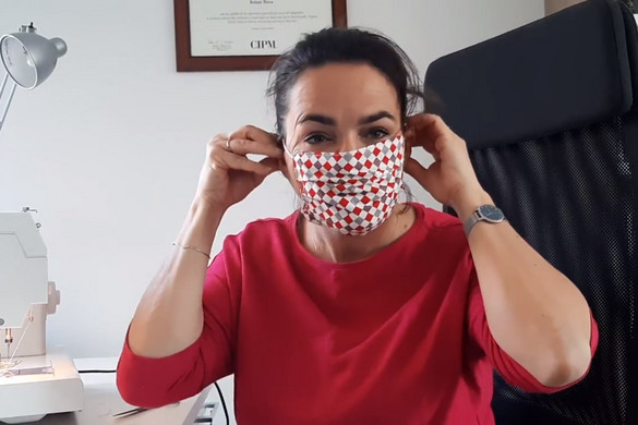 Novák Katalin: A járvány után is mindenki el fogja tudni tartani a családját