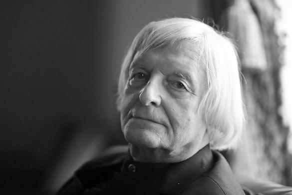 Elhunyt Fekete György, a nemzet művésze