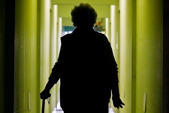 Szigorú óvintézkedések az idősotthonokban