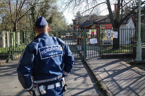 Nyomozás indult a Pesti úti idősotthon ügyében