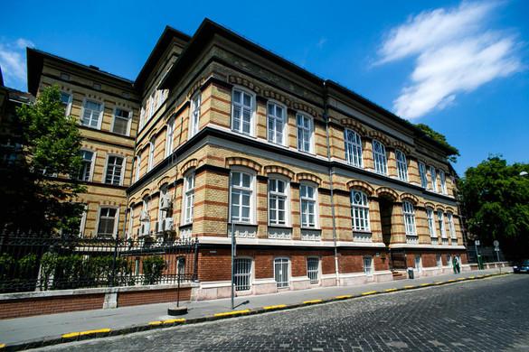 Gyógyultan távozott a Semmelweis Egyetem klinikájáról egy koronavírusos kislány