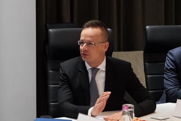 Szijjártó: Szlovákia Magyarország egyik legfontosabb külkereskedelmi partnere