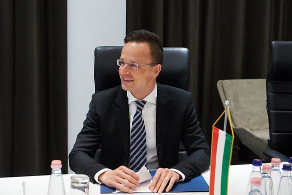 Szijjártó: A Bajorországgal fenntartott kapcsolatok rendkívül fontosak