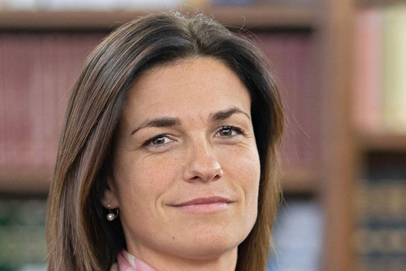 Varga Judit: Magyarország a leckéztetés helyett a szolidaritásban hisz