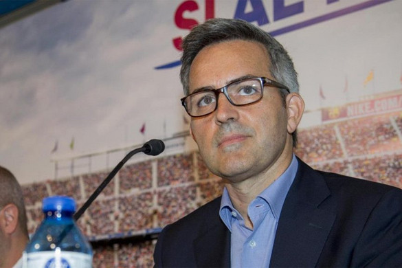 """""""Erkölcsi hanyatlás és anyagi csőd fenyegeti az FC Barcelonát"""""""