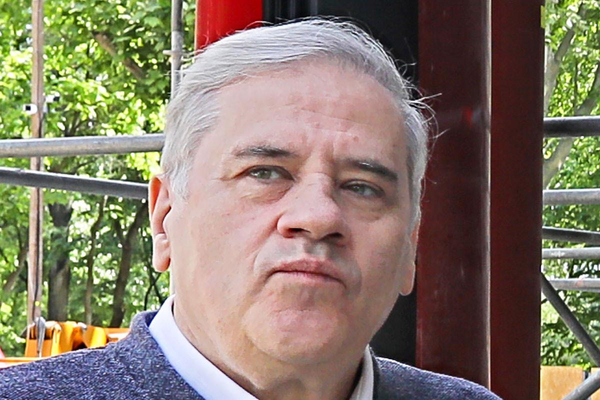Batta András