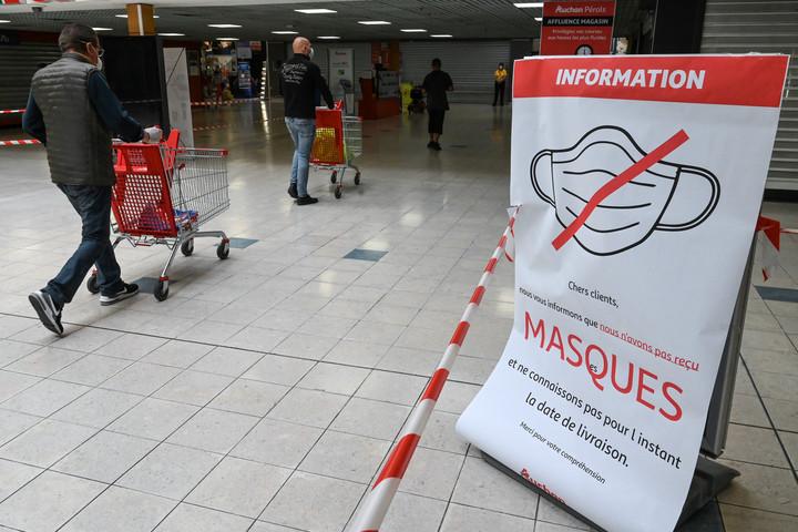 Nem lesz kötelező a karantén Franciaországban az Európából érkezőknek