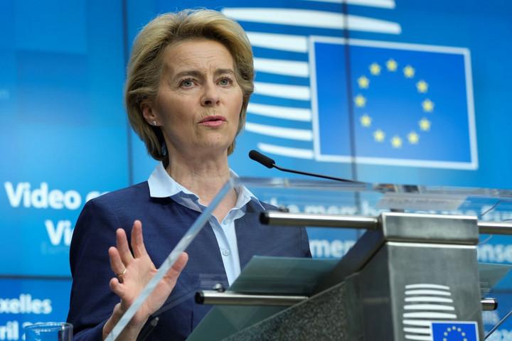Az EU arra kéri Washingtont, vizsgálja felül kilépési szándékát a WHO-ból