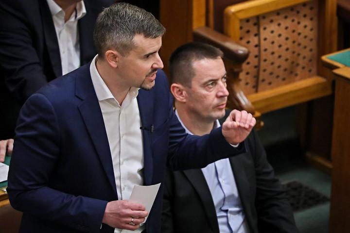 Koronavírus-törvény: alaptalan vádaskodások, elmaradt bocsánatkérés