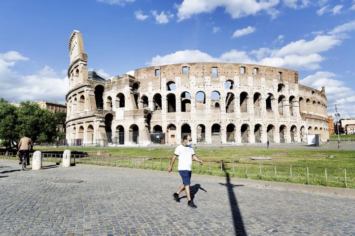 Olaszországban újraindult a mindennapi élet és a gazdaság